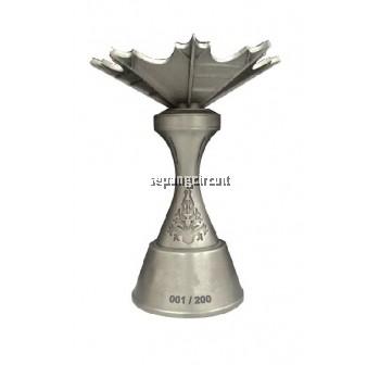 Bespoke F1nale Miniature Replica Trophies