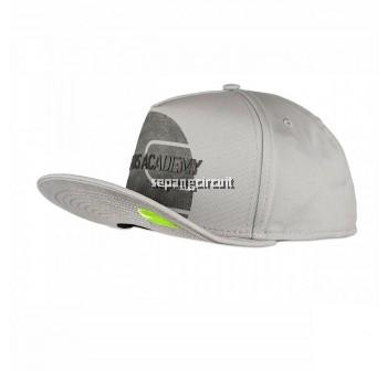 VR46 RIDERS ACADEMY TEAM ADJUSTABLE CAP (RAMCA286118)