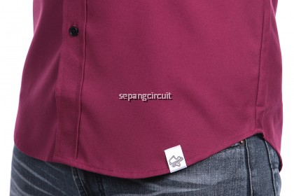 Corporate Shirt (Marron)