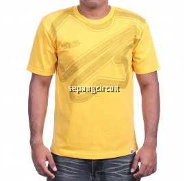 SIC TEE (LEMON)
