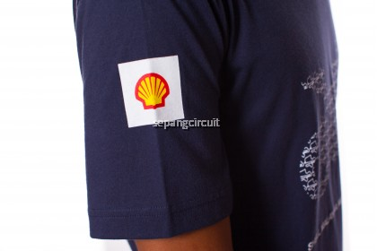 Shell MotoGP Tee 2018