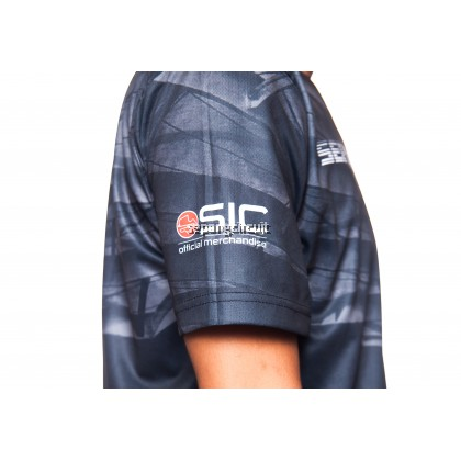 SIC Sublimation Black Tower