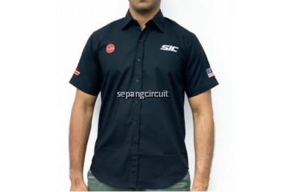 Sepang Circuit Corporate Shirt