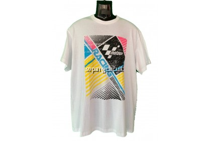 MotoGP Official Racing White Tee