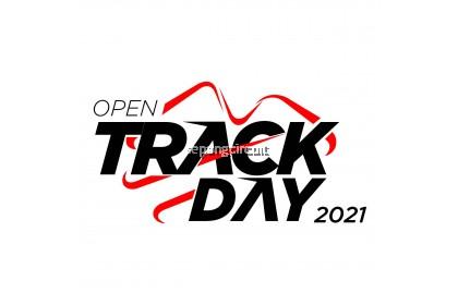 MOTORSPORT TRAINING SESSION NOVEMBER - Open Track Day for Formula Car